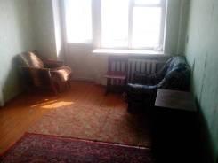 2-комнатная, Шереметьево, улица Школьная 15. Вяземский район, частное лицо, 47,0кв.м.