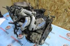 Двигатель Nissan OTTI H91W, 3G83 №21