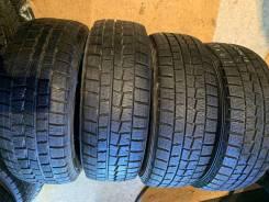 Dunlop Winter Maxx WM01, 195 65 R 14