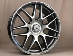 "Mercedes. 8.5/9.5x20"", 5x112.00, ET36/42, ЦО 66,6мм. Под заказ"