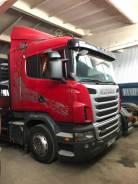 Scania G400. Продается грузовик , 19 000кг.
