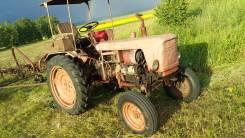 Т 25, 1971. Продается трактор т25