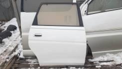 Дверь боковая правая (042) Toyota GAIA SXM15 SXM10 ACM15 ACM10