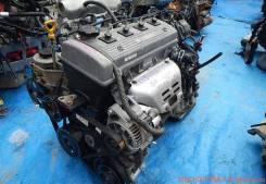 Двигатель (двс) 4a-fe в разбор
