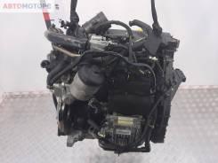 Двигатель Opel Astra G, 2001, 1.7 л, дизель (Y17DT)