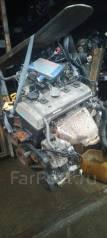 Двигатель в сборе 4А-FE Toyota