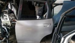 Дверь боковая Honda FIT GD1