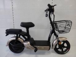 Электровелосипед Aima 350W! Новый! Уссурийск!
