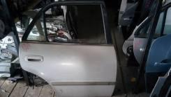Дверь боковая Toyota Corolla AE110