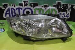 Фара правая Toyota Corolla NRE150, `07-10 RH евросвет 12-520