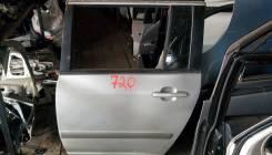 Дверь боковая Toyota Succeed NCP51