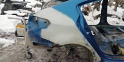 Крыло заднее правое б. у Kia Cerato с 2013г