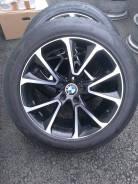 "Колеса BMW R19 255/50/19 лето. 9.0x19"" 5x120.00 ET48 ЦО 72,6мм."