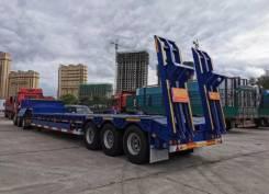 Sterling Trucks A9500. Трал LPC9500A 3 оси, 60 000кг. Под заказ