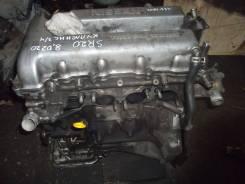 Двигатель Nissan SR20DE на запчасти