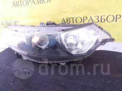 Фара правая ксенон, (голая, без блока розжига и ламп) Honda Accord 8, CU2