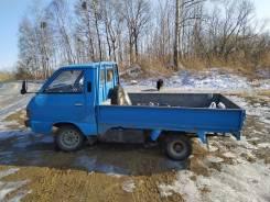 Daihatsu Delta. Продам грузовик Daihatsu, 1 200куб. см., 1 000кг., 4x2
