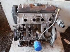 Двигатель Peugeot 206 1998-2012 1.1 HFZ (TU1JP)