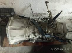 Продам АКПП на Toyota Land Cruiser 80 1FZ-FE
