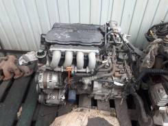 Двигатель Honda Fit GE8, L15A. Chita CAR
