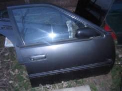 Nissan maxima J30 дверь передняя правая бу номер 8010097E30