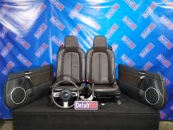 Салон сиденья Mazda MX-5 MX5 NC Roadster Miata