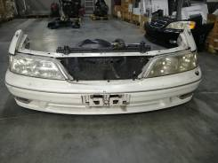 Продам передний бампер тойота марк 2 96-98г