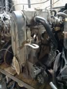 Мотор на ваз 1111(ока)