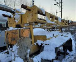 Бурагрегат АЗА-3. Урал буровая установка АЗА-3 1994 г Нижневартовск. Под заказ