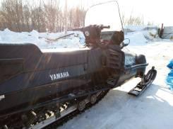 Продам снегоход Yamaha VK540E. 45куб. см.
