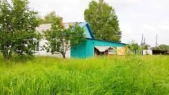 Продам капитальный дом в Лесозаводске. Переулок Лесной (с. Глазовка) 5, р-н Лесозаводский, площадь дома 65,0кв.м., площадь участка 3 400кв.м., скв...