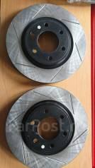 Продам усиленные тормозные диски. Infiniti QX56-QX80
