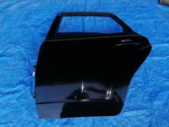 Дверь задняя левая на Subaru Impreza, WRX STI 08г.