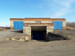 Овощехранилище, с. Рощино (р-н Заимки), площадь 2893,6 кв. м. С. Рощино, ул. Юбилейная, р-н Хабаровский, 2 893,6кв.м.