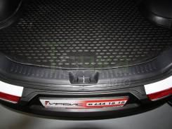 Модельный штатный коврик в багажник для Kia Sportage 2010-2016