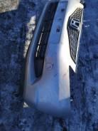 Бампер передний Honda fit ge6