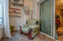 Двухкомнатная квартира в Торревьехе Испания