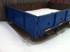 ГАЗ. Самосвальный Кузов на , 3 000куб. см., 5 000кг., 4x2