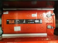 Tyumen BatBear. 190А.ч., Прямая (правое), производство Россия