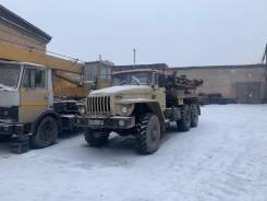 Геомаш ЛБУ-50. Продаётся автобуровая ЛБУ-50, 6 000куб. см., 5 000кг.
