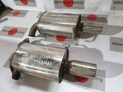 Глушитель. Subaru Legacy, BL5, BP5, BP9
