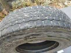 Dunlop Dectes SP670. всесезонные, б/у, износ 20%