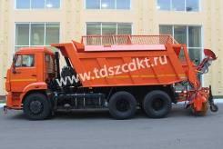 KDM. КДМ-7881.02 на самосвале КамАЗ-65115 (Комплектация № 2). Под заказ