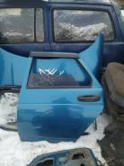 Двери ВАЗ 2110