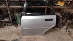 Дверь задняя левая Chevrolet Lacetti J200, хэтчбэг