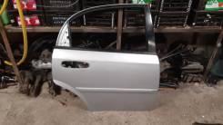 Дверь задняя правая Chevrolet Lacetti J200, хэтчбэг