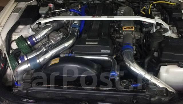 Распорка Toyota soarer JZZ30 Supra JZA80 Ultra Racing JZZ31 - GT и тюнинг в Благовещенске