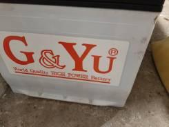 G&Yu. 65А.ч., Прямая (правое), производство Корея