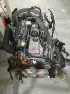Двигатель Mitsubishi Pajero V26W V46W 4M40TE