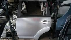 Дверь боковая Mitsubishi Outlander CW5W